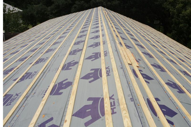 Ewing Construction Amp Roofing Important Metal Roofing Info